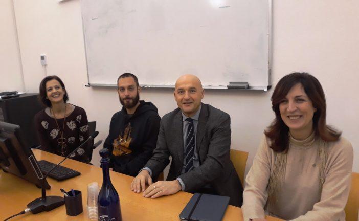 Scambio con il Brasile grazie a un accordo tra Università e Rotary Montaperti: