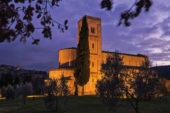 Nuovo corso di canto gregoriano a Sant'Antimo