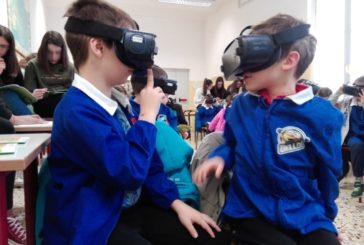 Waste Travel 360°TM, la realtà virtuale dedicata all'economia circolare