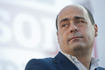 In Toscana Zingaretti vince col 45 per cento