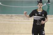 La Ego Handball gioca in trasferta a Fasano