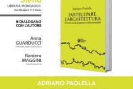 """""""Partecipare l'architettura"""": presentazione alla Mondadori"""