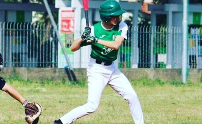Baseball: nuovi arrivi in casa Siena