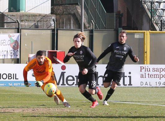 La Robur rimonta la Juventus U23 e vince 3-2