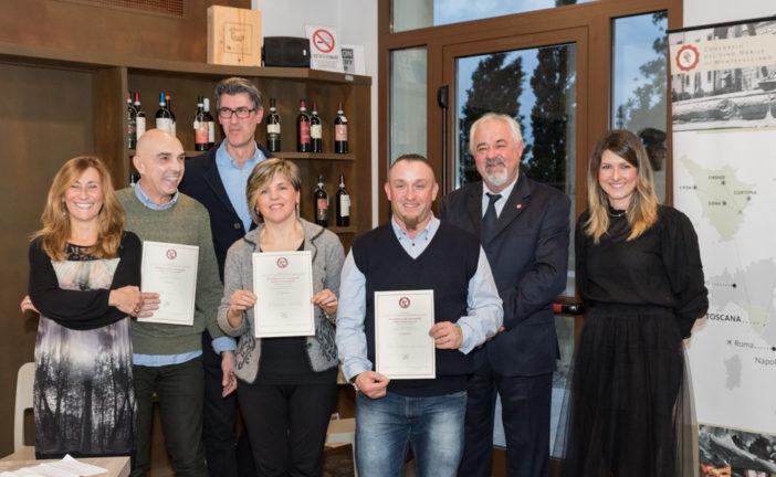 Anteprima Vino Nobile di Montepulciano: oltre 3mila mila in Fortezza