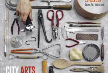 Open Day: arte, artigianato e inglese al Siena Art Institute