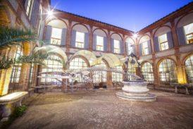 Arti & Astri: spettacoli a Corte all'Accademia dei Fisiocritici