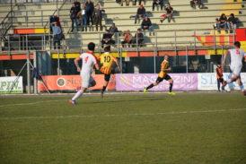 Il Poggibonsi supera per 2-0 la Lastrigiana