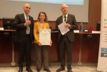 """Estra vince il Premio Top Utility nella categoria """"Performance Operative"""""""