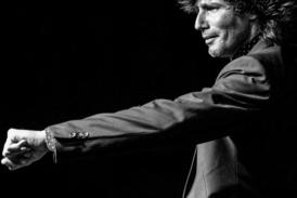EL Junco a Siena: master e spettacolo grazie ad AndaluSiena