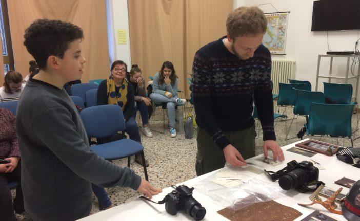 In mostra a San Gimignano i lavori degli studenti della Valdelsa