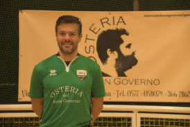 Siena Hockey affronta in casa il CGC Viareggio