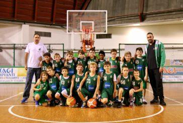 """Minibasket: tutto pronto per il """"Città di Siena"""""""