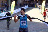 Ultramarathon: Davide Colgan fa tripletta nella VII Terre di Siena