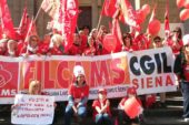Filcams Cgil Siena: eletta la nuova segreteria