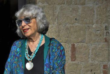 Palio: Giosetta Fioroni dipingerà il drappellone di luglio
