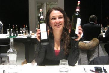 Il Premio Gambelli assegnato ad Angela Fronti