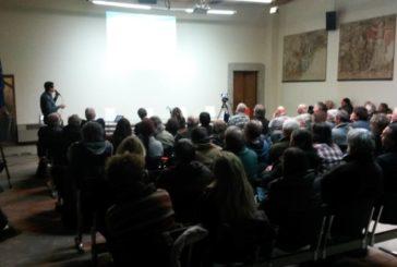 Il comitato di Roccalbegna fa il pieno a Santa Fiora