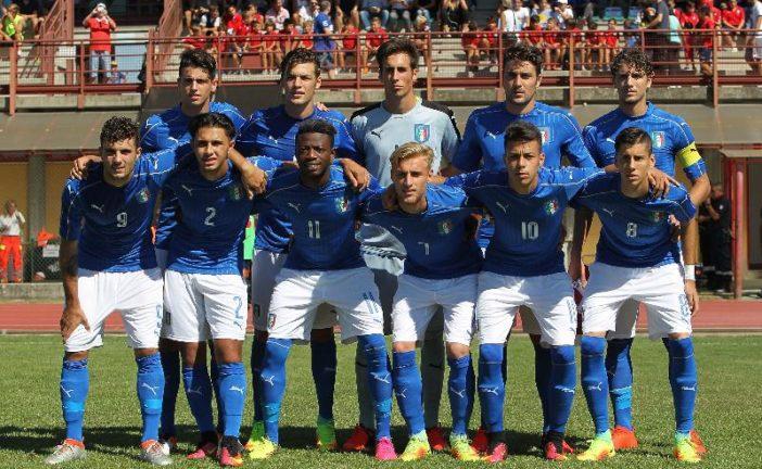 Nazionale Under 19. A Siena c'è la Francia
