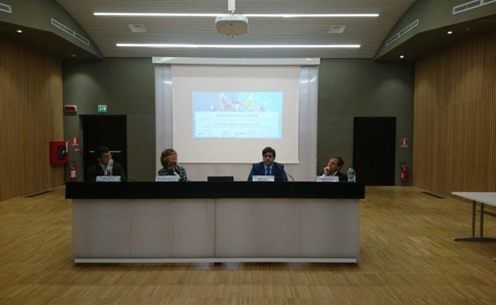 Inquinamento dell'aria: un convegno a Siena