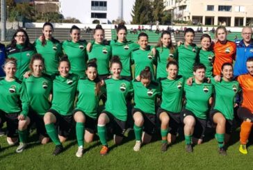 San Miniato Women's batte Monsummano 4-2