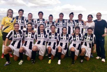 San Miniato: le ragazze puntano la Coppa Toscana
