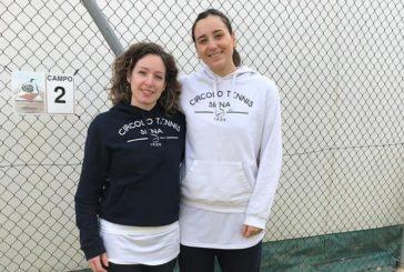 Tennis: buon esordio per le squadre D3 di Siena