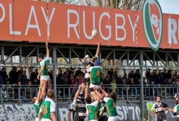 Rugby: il Cus Siena perde malamente con Jesi