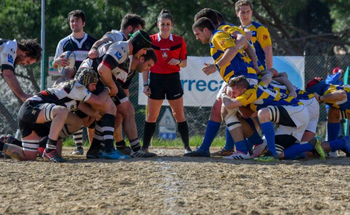 Rugby: il Cus sconfitto dal Parma a tempo scaduto
