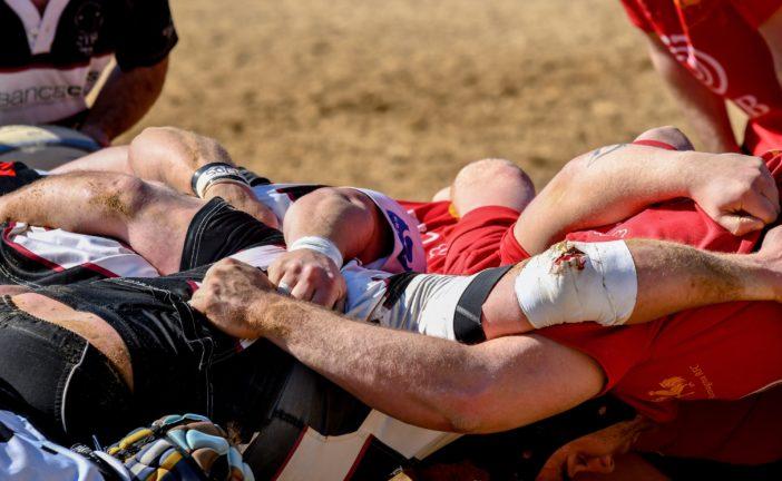 Rugby: il Cus Siena sconfitto dalla nuova capolista Romagna