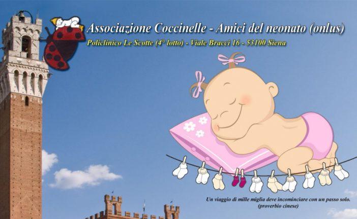 """Un concerto in ricordo di Patrizia Paffetti """"Associazione Coccinelle"""""""