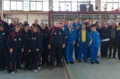 Campionati Regionali di Bocce: gli atleti paralimpici invadono Chianciano