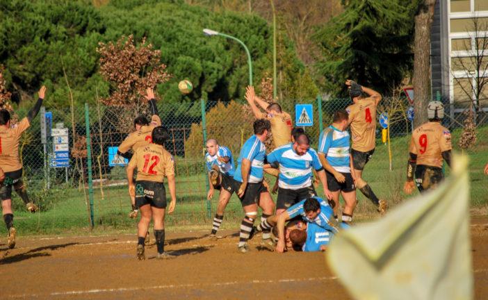 Michele Mondet abbandona il rugby giocato