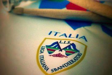Camp Lis: la Lega Italiana Sbandieratori si incontra a Chianciano