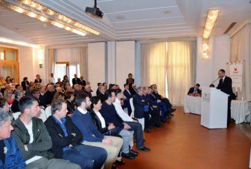 La festa dei donatori di Pievasciata si è svolta a Siena