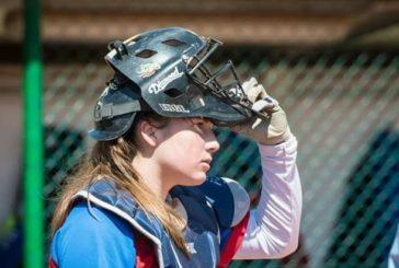 Softball: Gaia Benvenuti al raduno della Nazionale Under 19