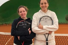 Tennis: i risultati del week end del CT Siena