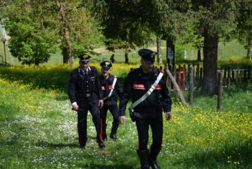 Tre ragazzini tentano di marinare la scuola: intervengono i Carabinieri