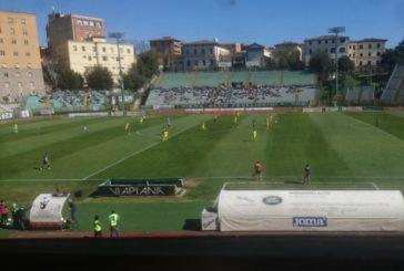 L'Arzachena rifila tre gol ad una Robur evanescente