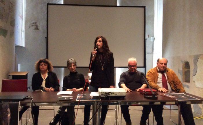 """Presentata la mostra itinerante """"Donna in cammino"""""""