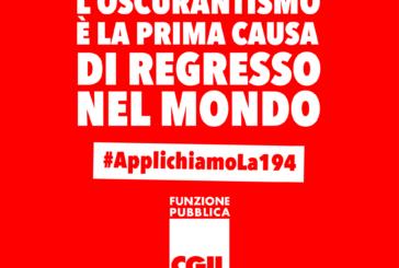 Cgil contro l'accordo Asl-Associazioni per i diritti delle famiglie