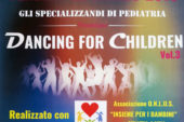 "Al Papillon torna ""Dancing for Children vol.3"""