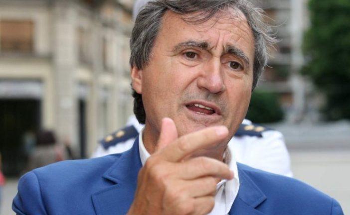 Il sindaco Brugnaro potrebbe salvare la Mens Sana?