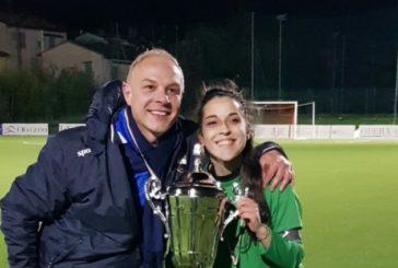 Coppa Toscana: la prima volta delle ragazze del San Miniato
