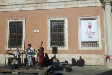 Orcia Wine Festival: opera, cortometraggi e musica con l'Orcia Doc