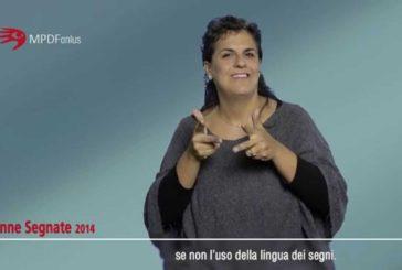 The Sign Hub project, i sordi ci raccontano
