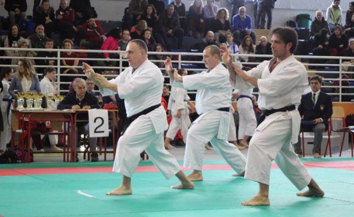 Karate: 19 medaglie al Trofeo Bushido per lo Shinan