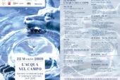 Siena celebra la Giornata mondiale dell'acqua