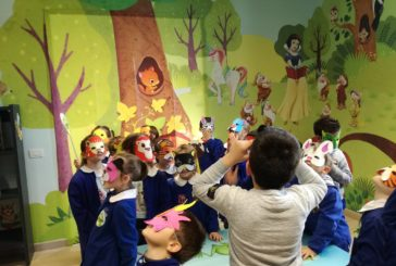 Magia e didattica, la biblioteca di Poggibonsi a misura di bambino