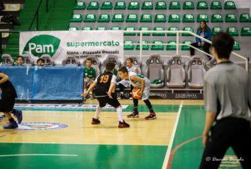 Il Basket Cecina ottiene il successo nel Memorial Ciccarelli